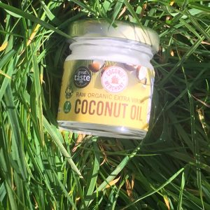 Mini Coconut oil