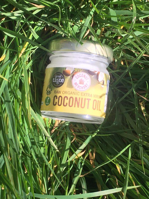 Mini Coconut oil